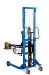 NBF35.Штабелер для подъема и опрокидывания бочек.
