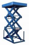 HTS-X-Подъёмный сто стандартный подъемный стол (высота до 15 м)