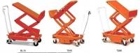 Стол гидравлический передвижной,специальный