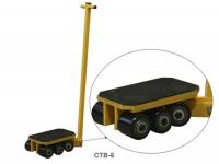 CTB Управляемые такелажные платформы