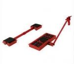 XY64тонны,32т+(16т+16т) 64 Роликовая система для перемещения тяжелых грузов