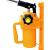 Домкрат НМ 100 гидравлический с низким подхватом