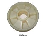Колеса для гидравлических тележек