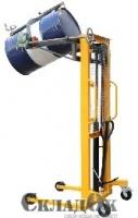 DA40A.Штабелёр для подъёма и опрокидывания бочек
