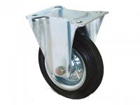 200 диаметр колесо промышленное неповоротное