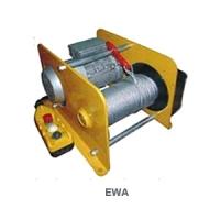 ЛЕБЕДКА EWH 500 (TOR KDJ-500B-30) ЭЛЕКТРИЧЕСКАЯ (500КГ) L=60М, 220 V