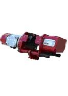Электрические вагонетки для электротали