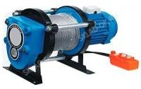 Лебедка электрическая KDJ-500-E21 100 м.(380В)