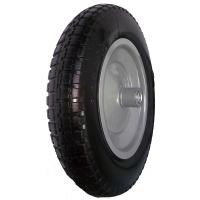 Комплект пневмо колес Ø540 для Тележка большегрузная каркасная БТ К