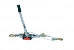 Лебедка барабанная Стелла-техник WH16-20