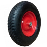 Комплект пневматических колес Ø350 мм 2 шт.