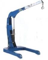 Кран гидравлический модель IND ПР 1000