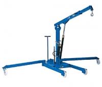 Кран гидравлический модель 350/200