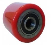 Ролик для подкатной платформы SF 85*85 мм
