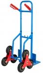 КГЛ 200.(г/п 200 кг)Тележка грузовая двухколесная лестничная