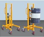 DT400 тележка для разгрузки бочек
